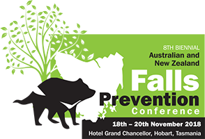 8th Biennial Australia and New Zealand Falls Prevention Conference